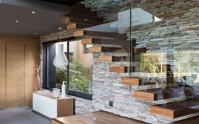 House In Blair Atholl - Picture gallery#staircases
