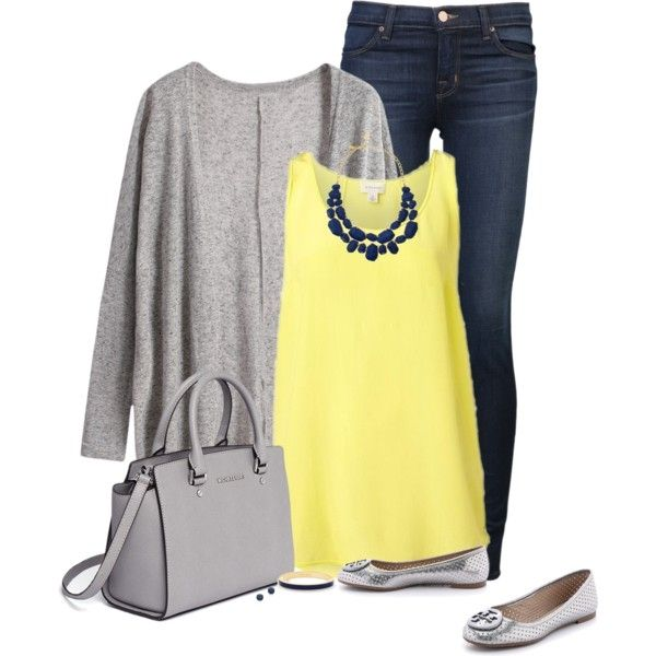 Navy, Gray   Yellow