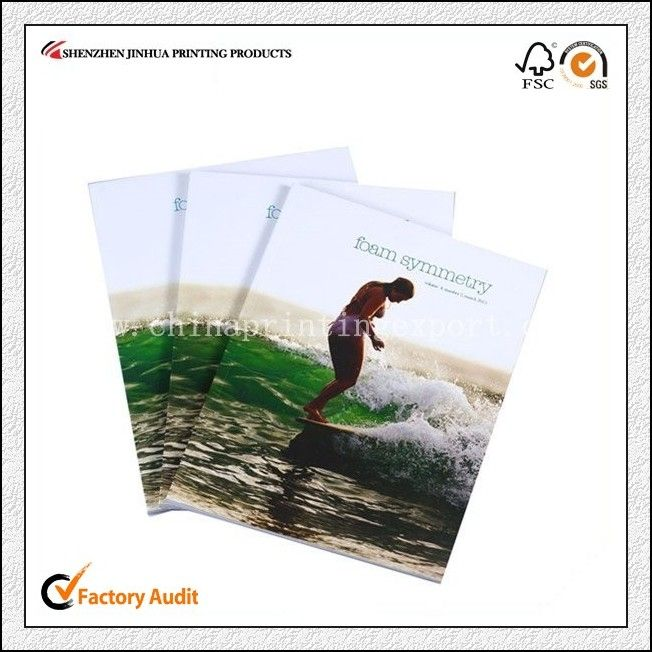 Hot Selling Hardcover Book Paperback/Softcover Book Printing