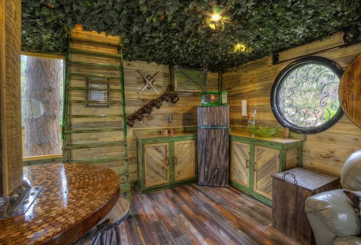 image result for kids treehouse inside tree house pinterest tree houses and treehouses