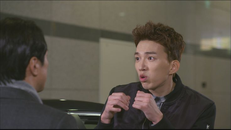 [My daughter gumsawall] 내 딸, 금사월 - Do Sang Woo, ask for support 20151011