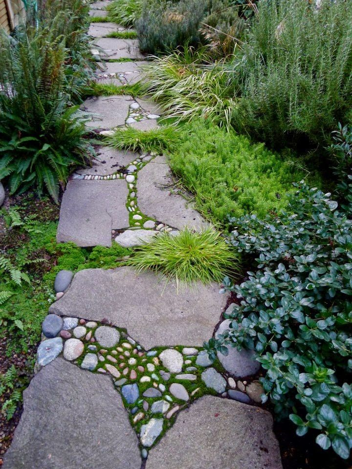 Unique Feng Shui Blog: How to Rise the Feng Shui to your Pathway