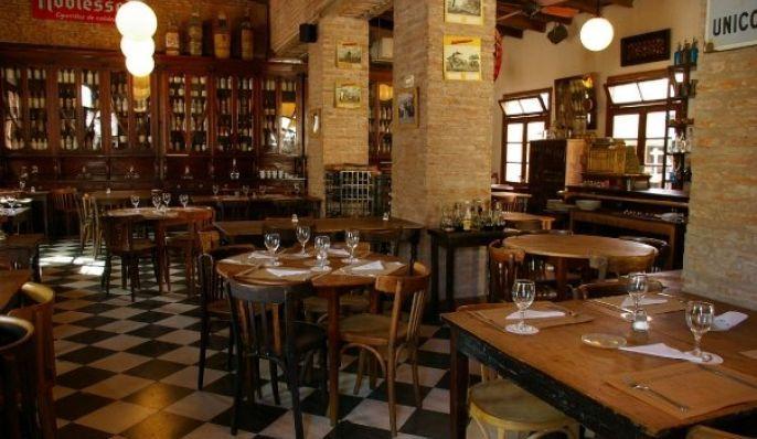 La Esquina de Merti, Cafetería en San Antonio de Areco