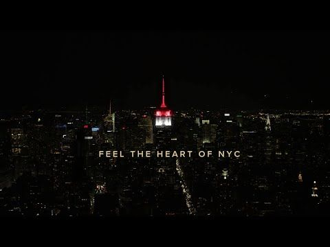 The Empire State Building is more than just a view. It's an immersive experience inside a world famous landmark.