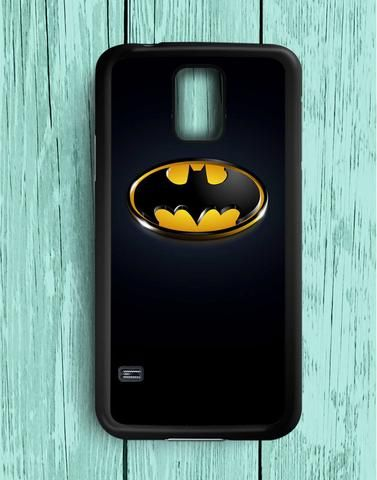 Batman Logo Samsung Galaxy S5 Case