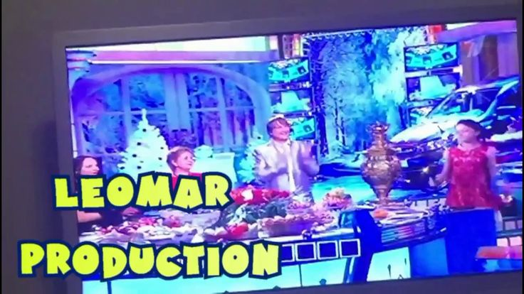 Leomar Production  БАТЛ ГОЛОСОВ  на Поле Чудес