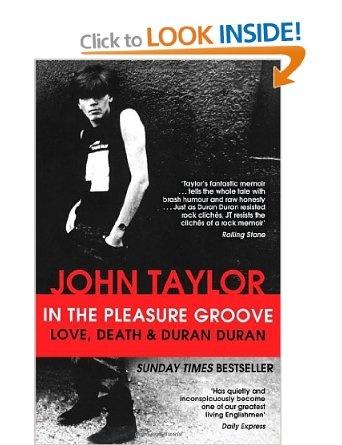 Pleasure Groove Love Death Duran dp