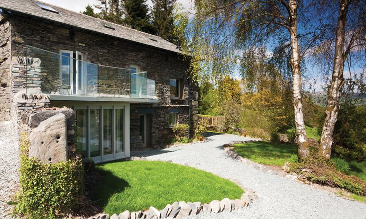 Welcome to Birkwray Barn in the Lake District. Just one of our a huge range of Lakelovers holiday cottages.