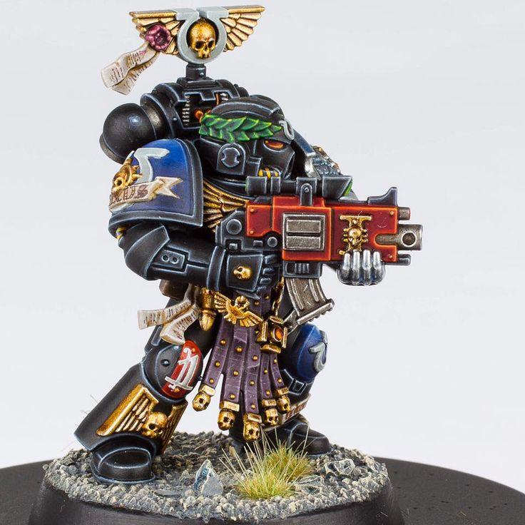 General Warhammer 40k Space Marines: 8799 Best Grim Dark Far Future Images On Pinterest