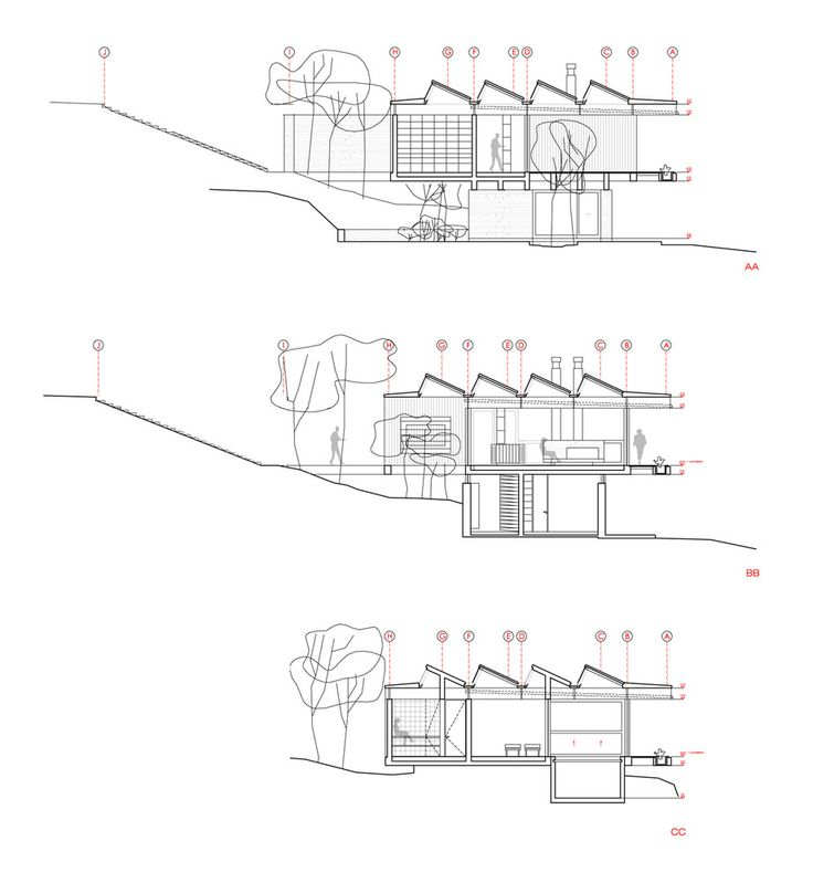 Modern Architecture Blueprints 84 best mathias klotz images on pinterest | architecture, chile