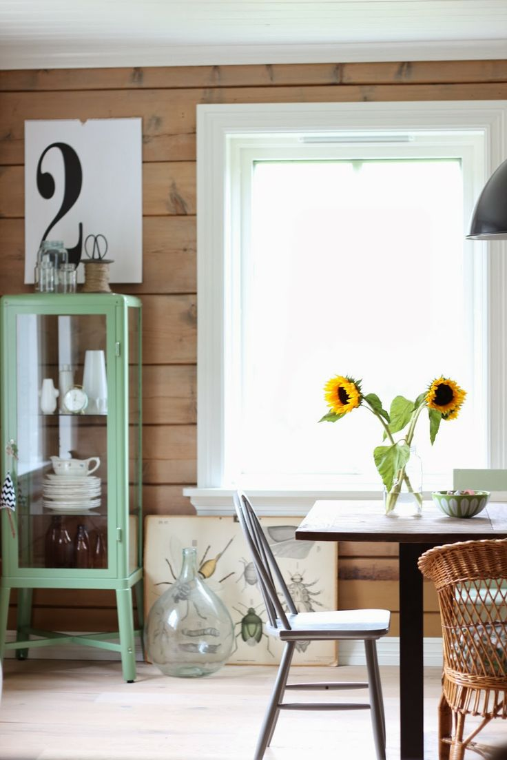 16 best fabrikOr images on pinterest ikea cabinets glass fabrikOr in a norwegian dining area marsipan og smilefjes can t wait still green cabinetsdisplay