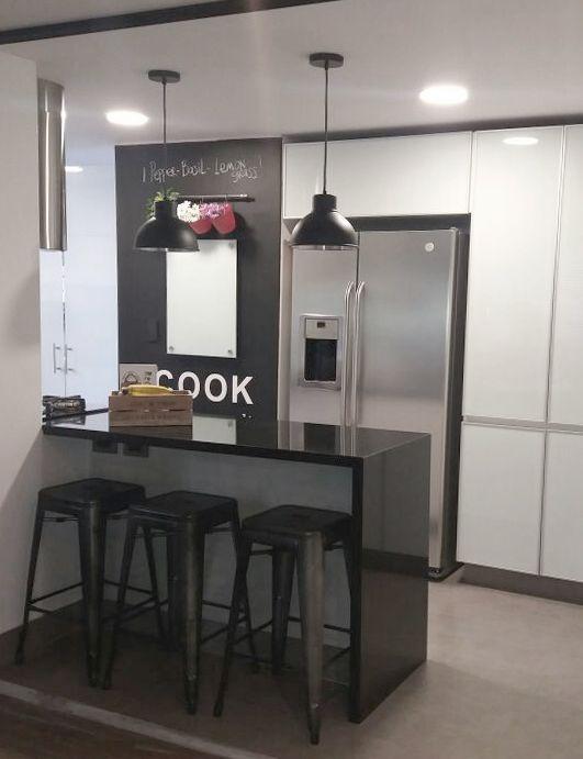 www.vidautil.co #Lamps #home #kitchen #decor #Lamps #ilumianación #home #illumination #lighting #light #luz