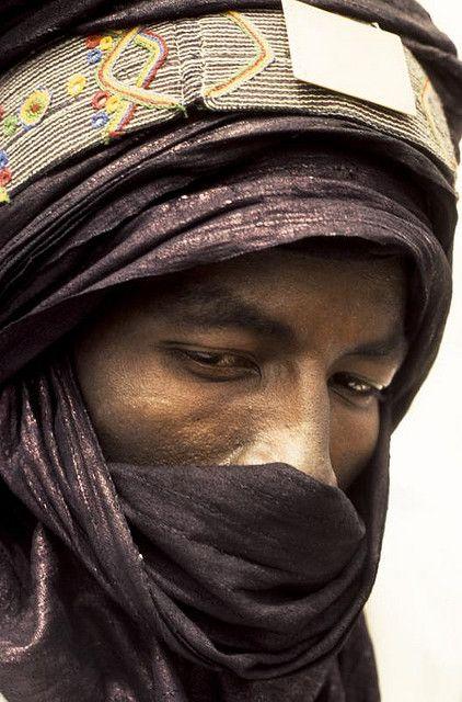 Touareg Nomads