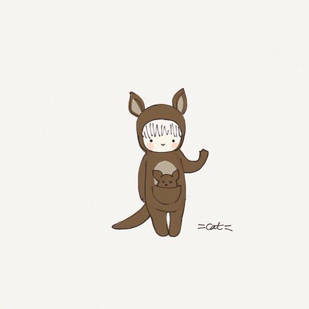 Little Kangaroo.