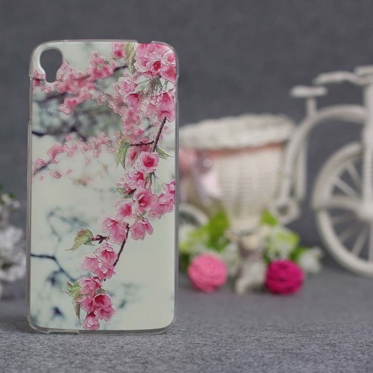 """Luxury New 3D Printing Case For Alcatel One Touch Idol 3 5.5"""" 6045 Soft TPU Cover For Alcatel idol 3 5.5 inch Phone Case Silicon"""