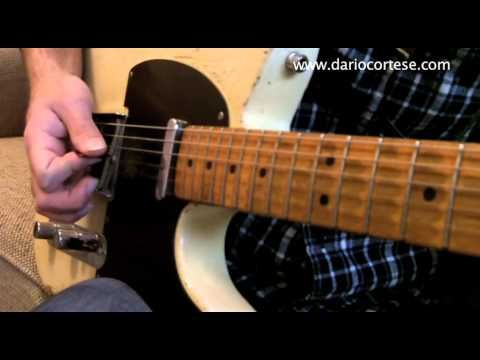 Johnny Cash - Folsom Prison Blues (Country Guitar Lesson)