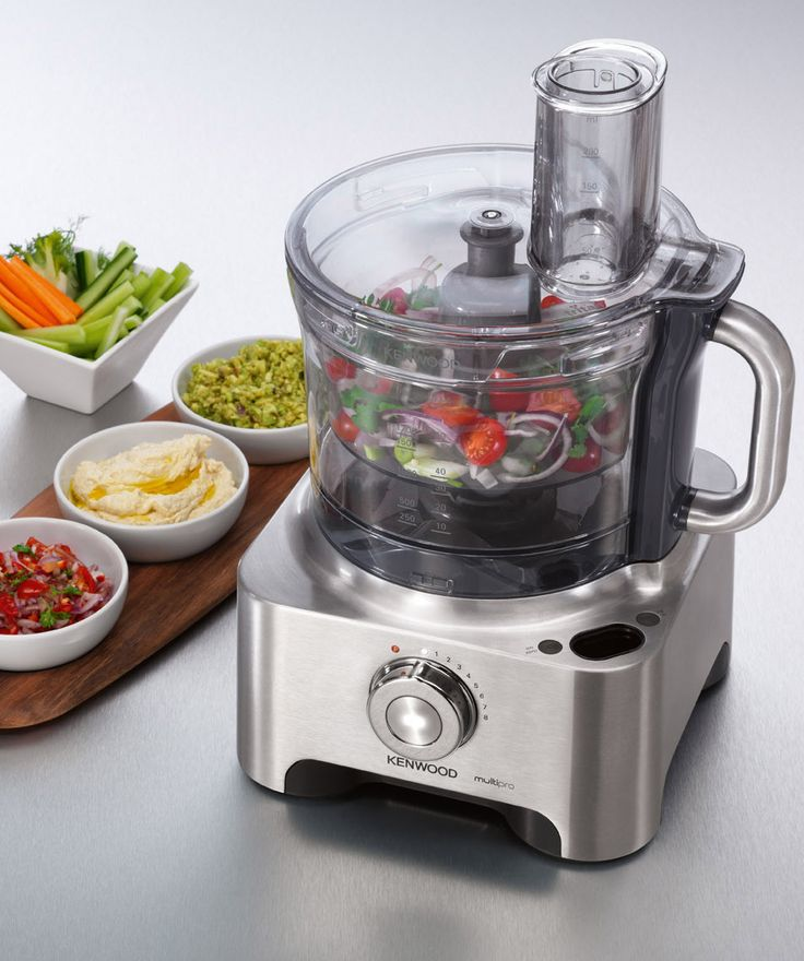 25 best Mixers & Food processors images on Pinterest | Food, Food ...