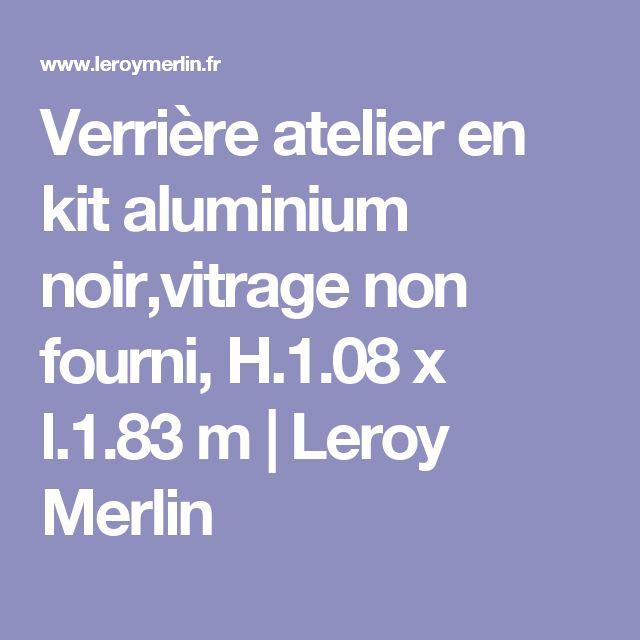 25 best ideas about verriere leroy merlin on pinterest le roy merlin cuisi - Verriere atelier leroy merlin ...
