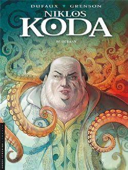 Om zijn vrienden en familie te redden, moest Niklos Koda zwarte magie gebruiken. Hij beschikt nu over ongeziene krachten. Maar in de confrontatie met zijn vijanden in Sjanghai, dreigt hij zich te  ...