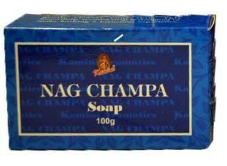100g Night Queen Soap