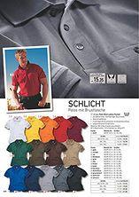 e.s. Polo-Shirt cotton Pocket - engelbert strauss