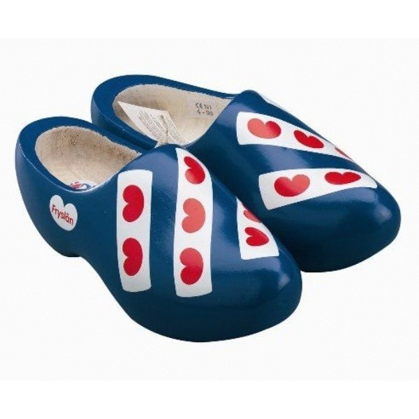 Klompen / wooden shoes