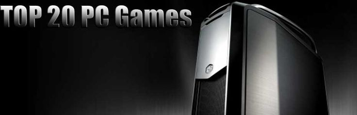 Top 20 PC Games
