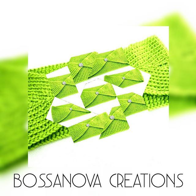 #bossanovacreations #headband #hechoamano #handmade #green #ganchilloterapia #ganchillo #loveit #picoftheday #photooftheday #knittersofinstagram #knitting #knit #igers #igerscrochet #crochet #crochetaddict #crocheting