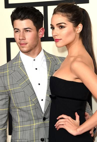 Nick Jonas Gets Sexy With Girlfriend Olivia Culpo In Sage The Gemini New Music Video: Former Jonas Brothers Guitarist Ignores Ex Selena Gomez And Miley Cyrus For Miss Universe - http://imkpop.com/nick-jonas-gets-sexy-with-girlfriend-olivia-culpo-in-sage-the-gemini-new-music-video-former-jonas-brothers-guitarist-ignores-ex-selena-gomez-and-miley-cyrus-for-miss-universe/