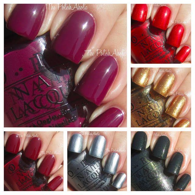 325 best Nail Colors images on Pinterest | Nail polish, Nail colors ...