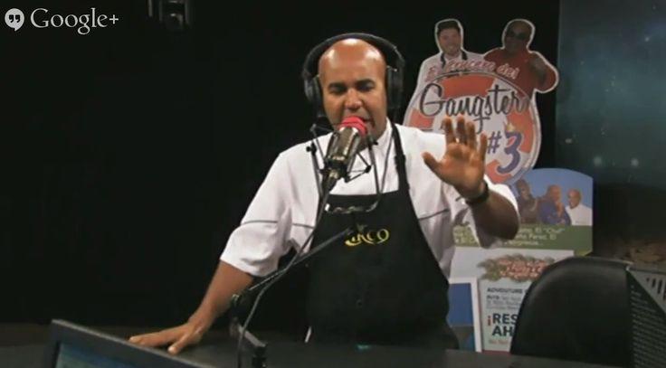 Receta de pollo asado - Chef Piñeiro