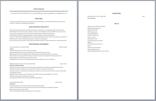 156 best images about resume job on pinterest bank