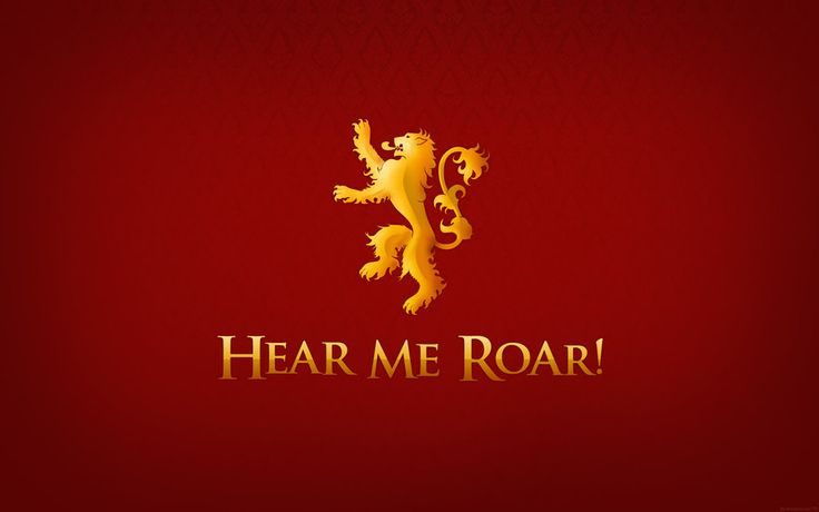 House Lannister of Casterly Rock