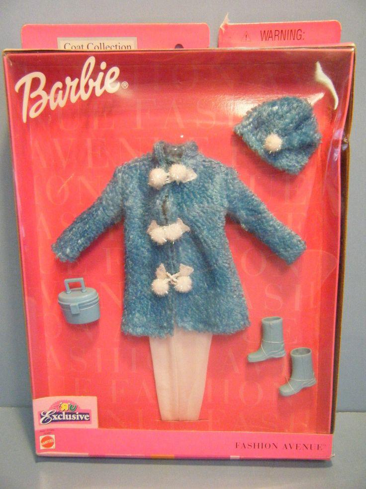 300 Best Barbie Fashion Avenue Images On Pinterest
