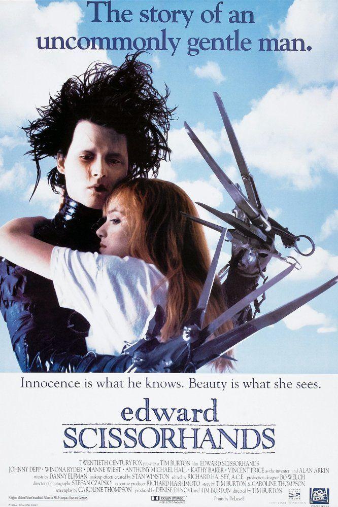 Saksikäsi Edward (1990)