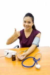 ¿Sabes cómo interpretar los valores de presión arterial?