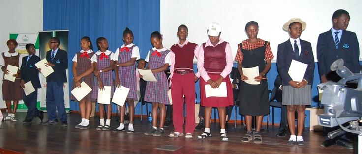 Dickens Sanomi Foundation Essay Competition | Igho Charles Sanomi II