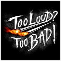 loud pipes save lives enough said
