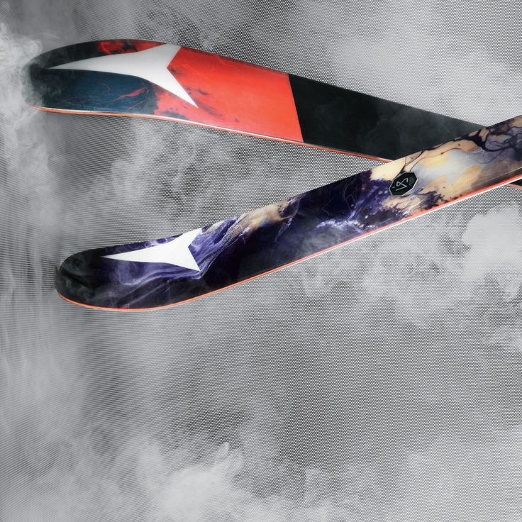 Best Big Mountain Skis of 2015 | Winter Buyer's Guide: The Best Gear of 2015 | OutsideOnline.com
