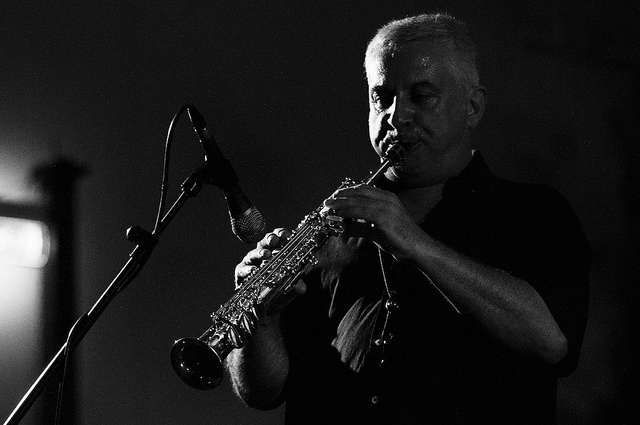 Maurizio Giammarco,  Fara Music Festival 2009
