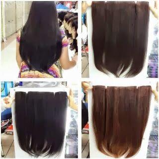 Hairclip Cantik kualitas Anak Bos harga Anak Kost Dengan memakai hairclip curly ,sekarang kita bisa punya rambut panjang dan tebel secara instan,pemakaiannya pun ga pake ribet lho.. Hairclip kami terbuat dari human hair 90% dgn panjang 40 sd 70cm di Impor langsung  Bentuk hairclip kami bener bener cantik, baik yang curly ataupun lurus,  terlihat alami  Order by SMS 082118681101.PIN 2ABCDFC3