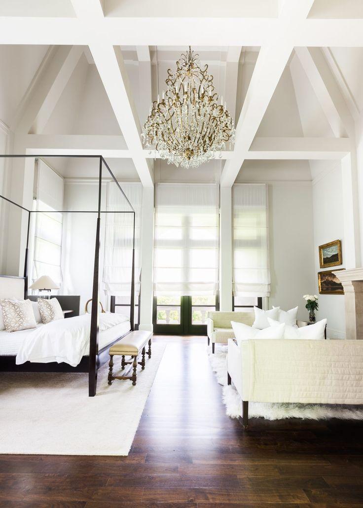 Ceiling Canopy Bedroom: Best 20+ High Ceilings Ideas On Pinterest