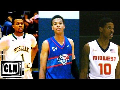 2015 Kentucky Recruiting Class - Isaiah Briscoe, Skal Labissiere, Charle...