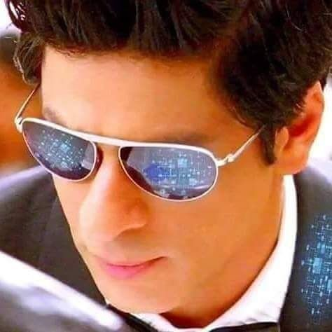 G.One from RA ONE (2011)