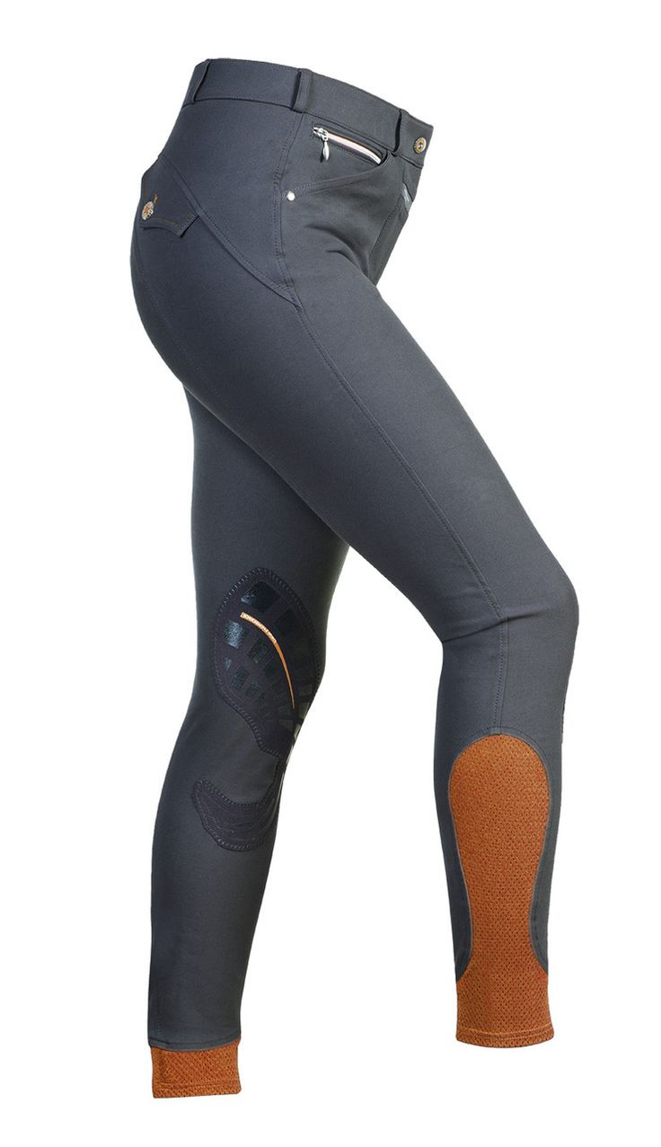 English Tack Store - Schockemoehle Sports Libra Equinox Ladies Knee Patch Breeches, $239.95 (http://www.englishtackshop.com/schockemoehle-sports-libra-equinox-ladies-knee-patch-breeches/)