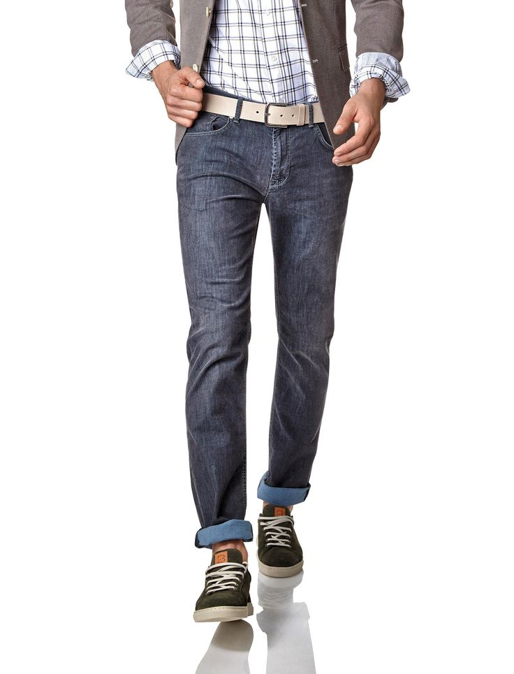 BALDESSARINI Jeans Jack /  collection spring/summer 2015 // used look // Men's fashion // Premium men's wear
