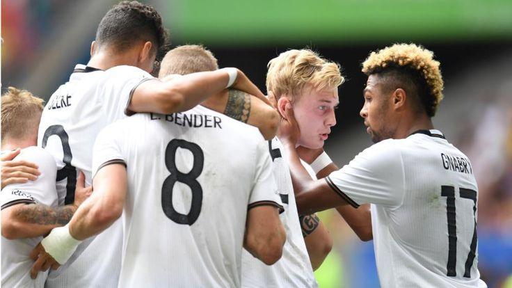 Deutschland Spiel 4.6