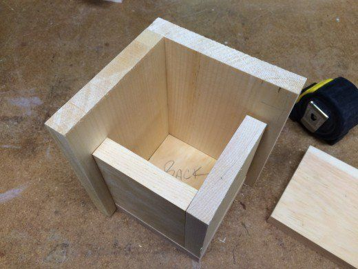 DIY plans with step-by-step instructions to build three different and unique birdhouses
