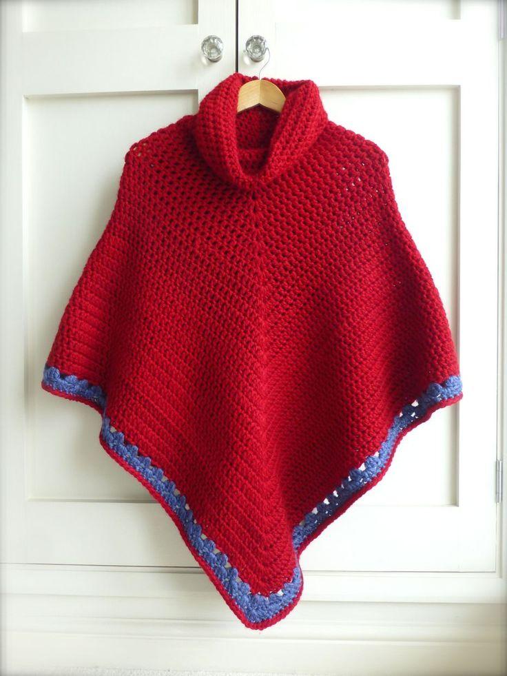 33 besten Crochet women Bilder auf Pinterest | Häkeln, Oberteile und ...