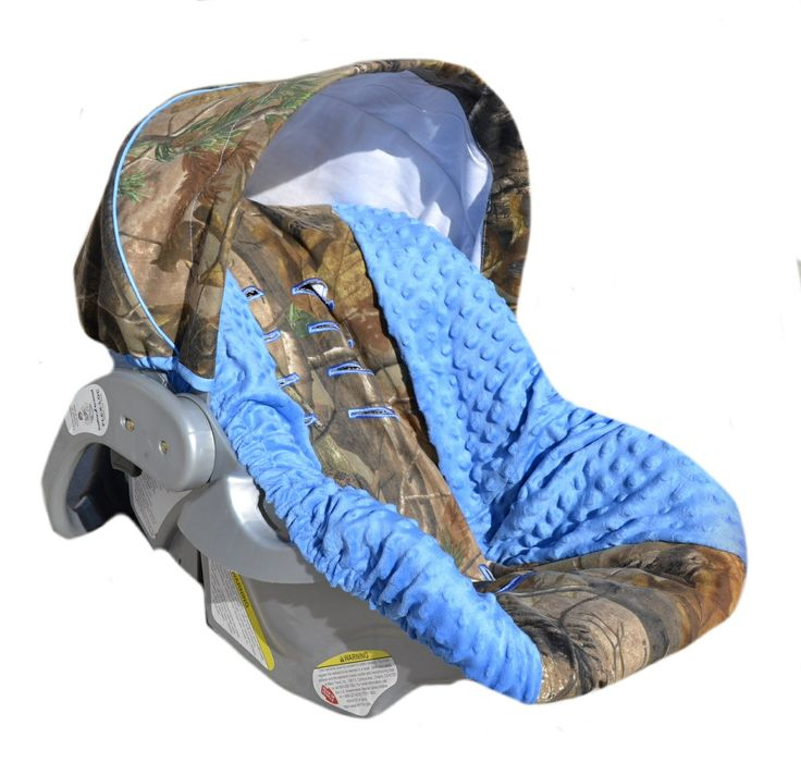 Baby Car Sear Cover Infant Car Seat Cover Slip Cover